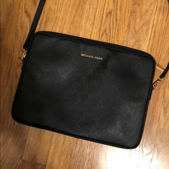 9c5373538342 Michael Kors Bags | Mk Laptop Carrying Case | Poshmark